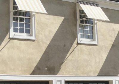 House Awning